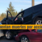 aumentan accidentes en Estados Unidos